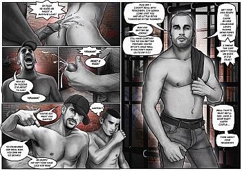 Le-Gang-1036 free sex comic