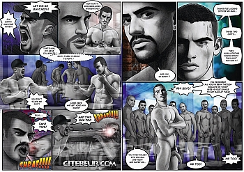 Le-Gang-1039 free sex comic