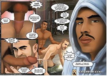 Le-Gang-1044 free sex comic