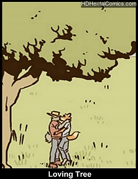 Loving Tree 1 porn comic