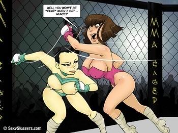 Mam 4 Caged 022 top hentais free