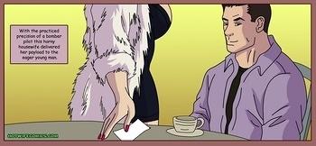 Married-To-A-Tramp007 hentai porn comics