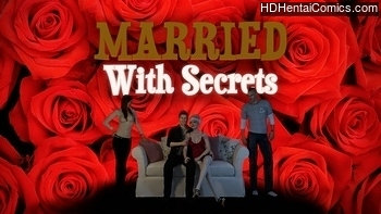 Married With Secrets hentai comics porn
