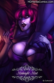 Midnight Mist hentai comics porn