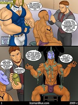 Midnightman-4002 free sex comic