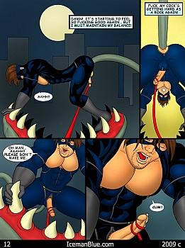 Midnightman-4013 free sex comic