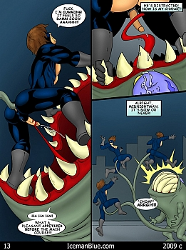 Midnightman-4014 free sex comic