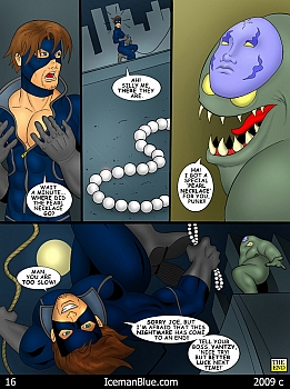 Midnightman-4017 free sex comic