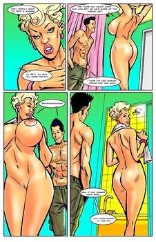 Milf-Muffy-5010 hentai porn comics