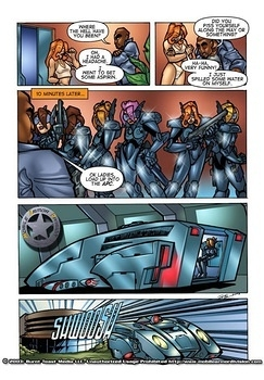 Mobile-Armor-Division-2-Armed-To-The-Teeth012 hentai porn comics