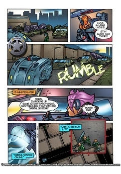 Mobile-Armor-Division-2-Armed-To-The-Teeth013 hentai porn comics