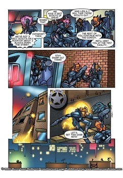 Mobile-Armor-Division-2-Armed-To-The-Teeth014 hentai porn comics