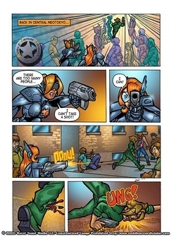 Mobile-Armor-Division-2-Armed-To-The-Teeth030 hentai porn comics