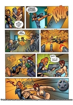 Mobile-Armor-Division-2-Armed-To-The-Teeth034 hentai porn comics