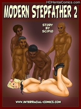 Modern Stepfather 2 hentai comics porn