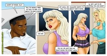 Modern-Stepfather-2021 hentai porn comics