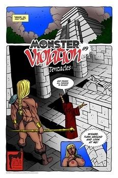 Monster-Violation-9-Tentacles002 hentai porn comics