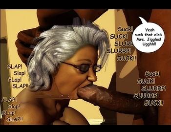 Ms-Jiggles-3D-7003 hentai porn comics