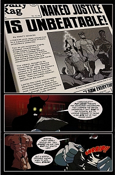 Naked-Justice-Beginnings-2002 free sex comic