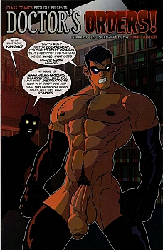 Naked-Justice-Beginnings-2003 free sex comic