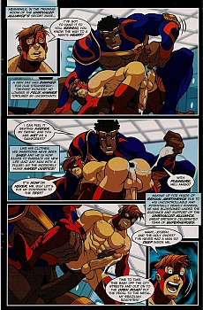 Naked-Justice-Beginnings-2004 free sex comic