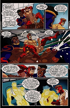 Naked-Justice-Beginnings-2005 free sex comic