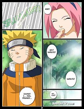 Naruto-1009 free sex comic