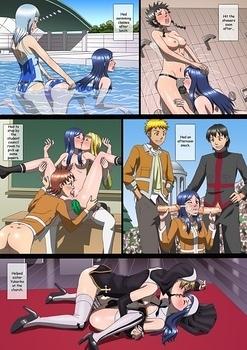 Natsuki's Day 006 top hentais free