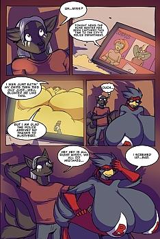 Need-Of-A-Hero004 free sex comic