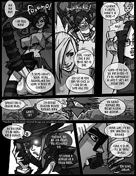 Nephilim-Lamedh-2007 free sex comic