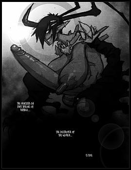 Nephilim-Lamedh-3004 free sex comic