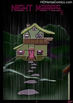 Night-Mares-2001 free sex comic
