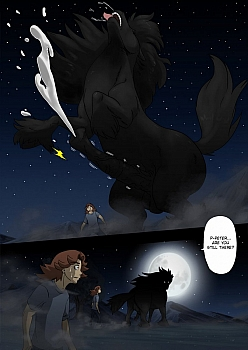 Night-Of-The-Werestallion009 free sex comic