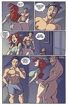 Nightmarish-Breast-Expansion007 free sex comic