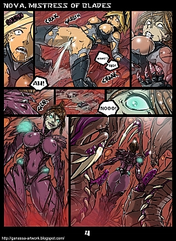 Nova-Mistress-Of-Blades005 free sex comic