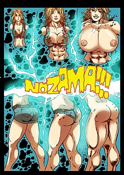 Nozama-Transfer-1007 free sex comic