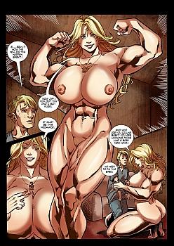 Nozama-Transfer-1008 free sex comic