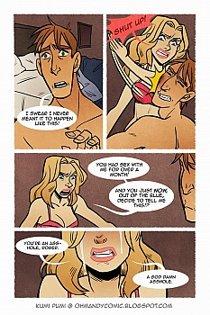 Oh-Mandy-2014 free sex comic