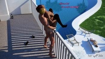 One Hot Summer 039 top hentais free