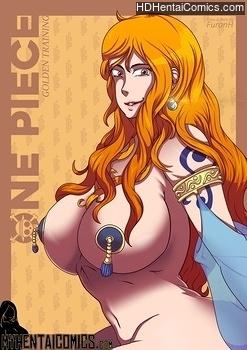 One Piece – Golden Training hentai comics porn