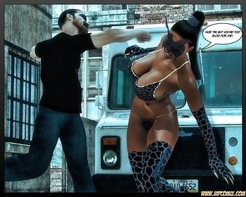 Panther Girl 13 010 top hentais free