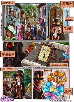 Pleasure-Bon-Bon-5-Red-Passion006 free sex comic