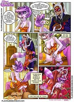 Pleasure-Bon-Bon-5-Red-Passion030 free sex comic