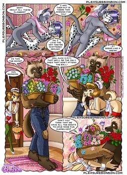 Pleasure-Bon-Bon-8-The-Guest009 free sex comic
