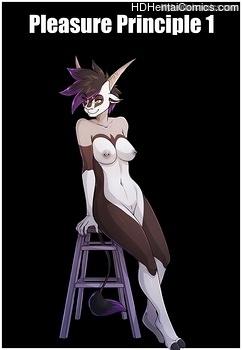 Pleasure Principle 1 hentai comics porn