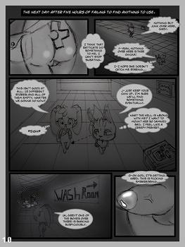 Pocket-Monsters-Garden-Of-Eden-2010 free sex comic