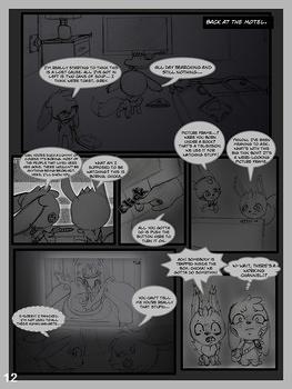 Pocket-Monsters-Garden-Of-Eden-2012 free sex comic