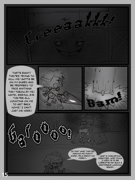 Pocket-Monsters-Garden-Of-Eden-2015 free sex comic