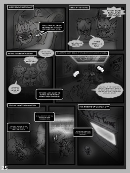 Pocket-Monsters-Garden-Of-Eden-2025 free sex comic