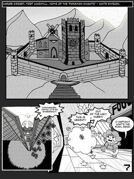 Pocket Monsters - Garden Of Eden 8 007 top hentais free